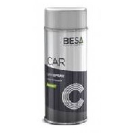 Spray FILLER AEROSOL URKIFILLER CAR caroserie auto 1K - BESA - GRI DESCHIS - 400ml